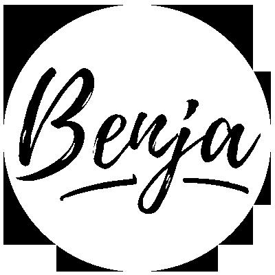 Logo Benja