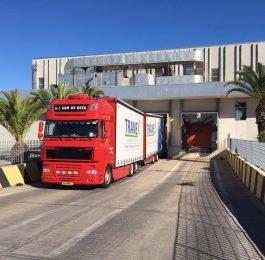 G.J. van de Beek Transport1)